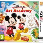 juegos para niños de Nintendo 3DS para pintar