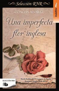 Novelas románticas premio RNR