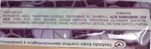 ingredientes a evitar en las toallitas de bebé