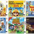 Mejores juegos Nintendo 3DS