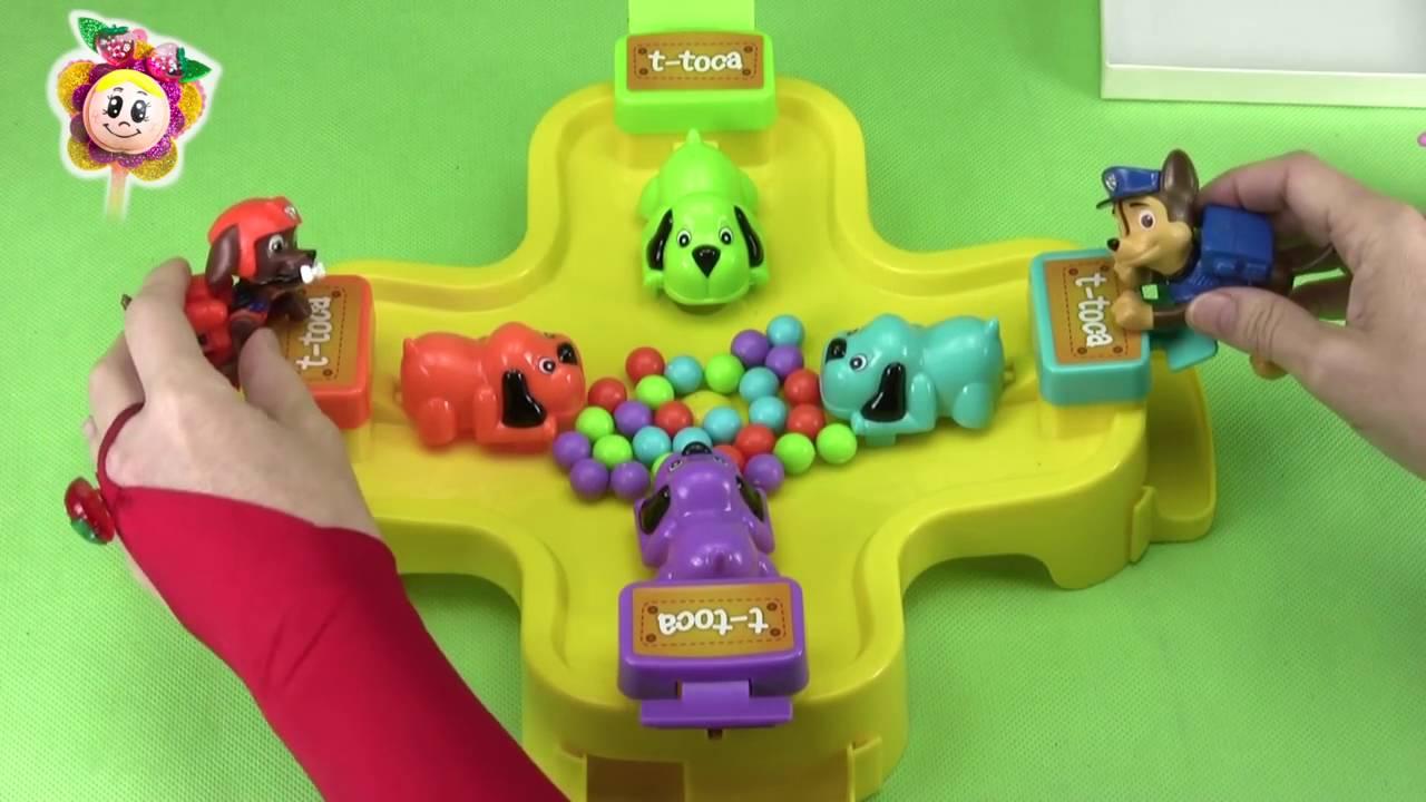 Juegos y juguetes para regalar en Navidad 2016 a niños entre 2 y 9 años