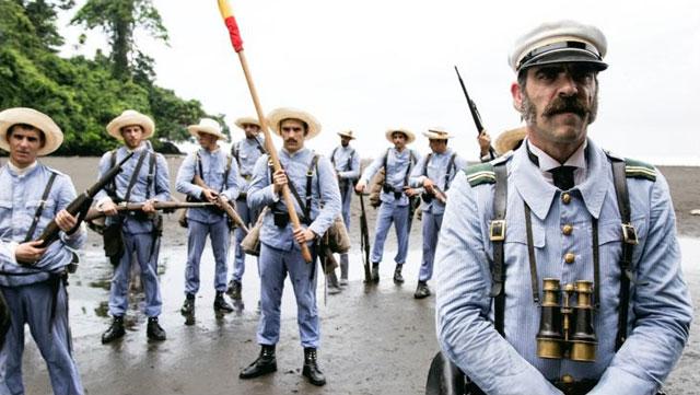 Crítica de 'Los últimos de Filipinas' y primeros del cine español