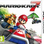 juegos nintenfo 3ds coches