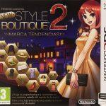 videojuegos de moda para nintendo 3ds