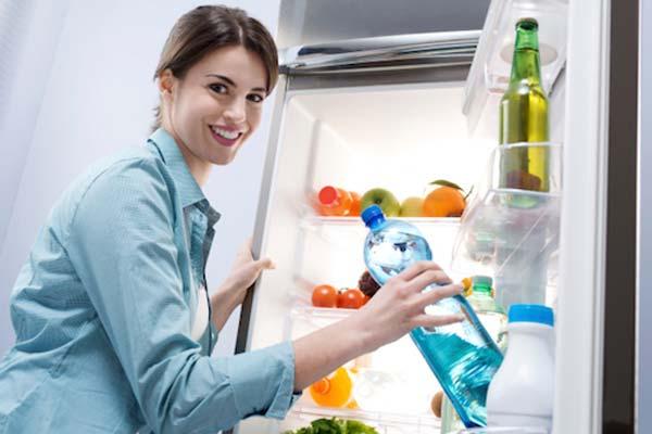 Ranking de los mejores frigoríficos combi de 2017