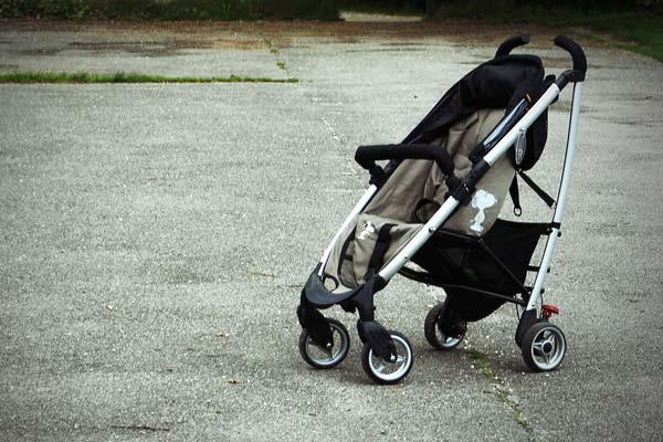 10 consejos para comprar un cochecito de bebé