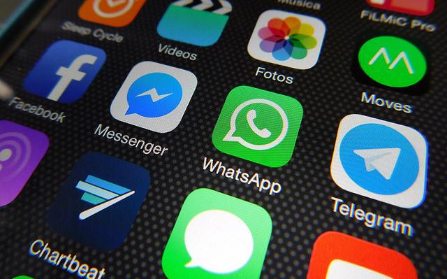 Los peligros de las redes sociales. Atrapados en la red