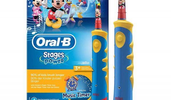 Comprar-cepillos-Oral-B-para-niños