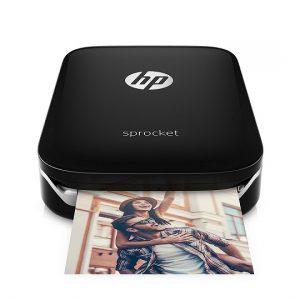 Cuánto cuesta y dónde comprar impresora portátil de HP Sprochet