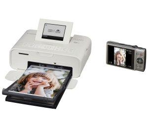 Dónde comprar impresora portatil Canon SELPHY CP1200