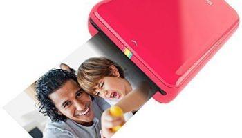 Comprar las mejores impresoras portátiles para fotos