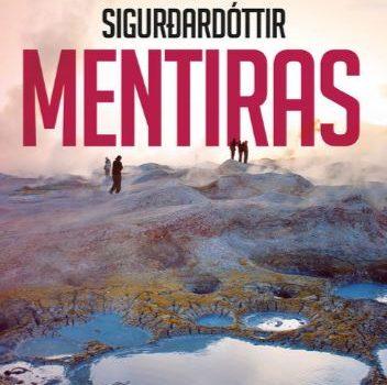 """Mentiras"", nueva novela"