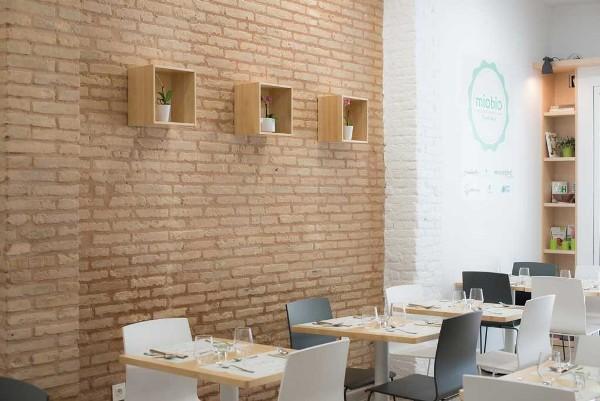 Restaurante BioBio Valencia