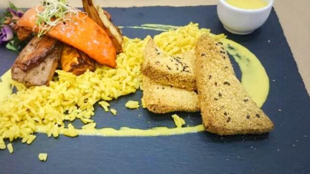 Los mejores restaurantes vegetarianos ecológicos en España a buen precio