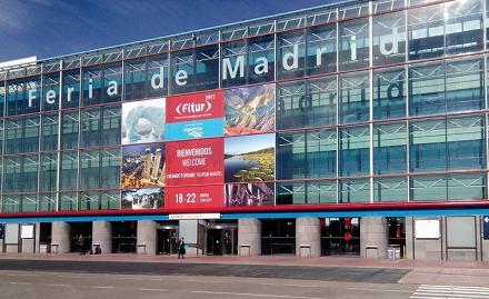 FITUR, la feria internacional de Turismo más importante abre sus puertas