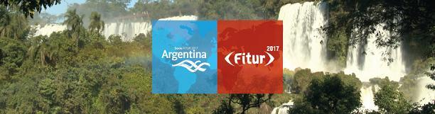 Argentina en Fitur
