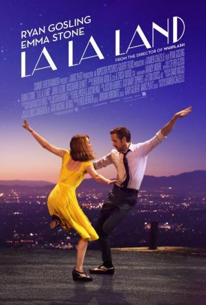 """Crítica de """"La La Land (La ciudad de las estrellas)"""", de Damien Chazelle"""