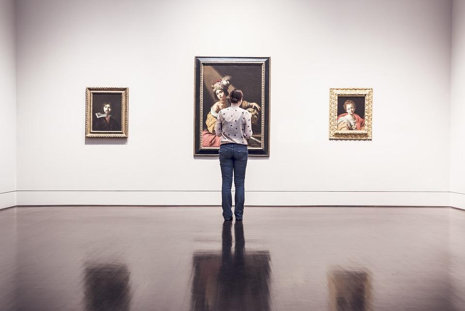 Tres exposiciones para disfrutar en Madrid