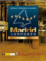 Turismo de Compras en Madrid
