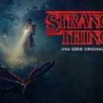 Stranger Things: retorno a los ochenta