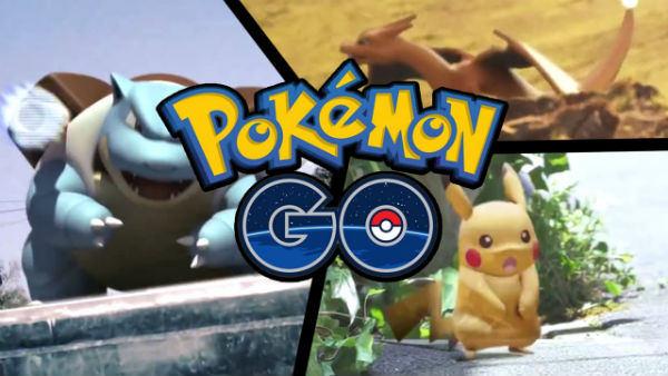 Pokémon Go, la delgada línea entre el juego y la obsesión