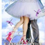 Efecto Libélula, nueva novela romántica