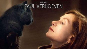 Película Paul Verhoeven Isabelle Huppert