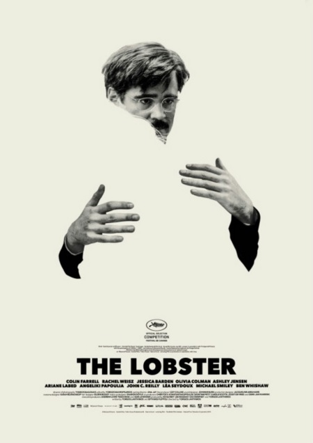 "Crítica de ""La Langosta"", con Colin Farrell, Rachel Weisz y Léa Seydoux"