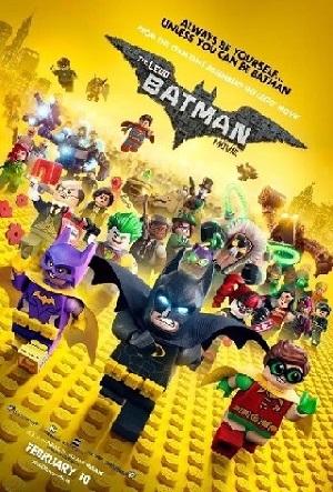 "Juguetes de ""Lego Batman: La Película"" para niños"