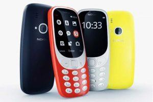 Nuevo-Nokia-3310 – Donde comprar cuanto cuesta