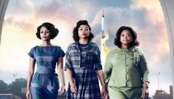 Pelicula NASA mujeres