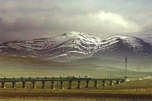 Tren-a-Lhasa