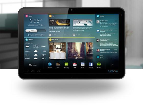 Las mejores tablet en la relación calidad-precio de 2017 por menos de 200 euros