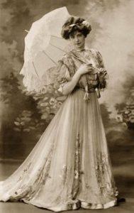 cosmética victoriana