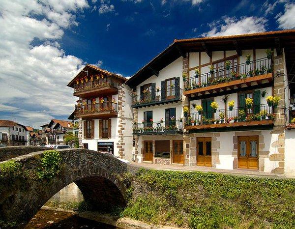 De turismo por Navarra: visitas imprescindibles a los lugares más idílicos