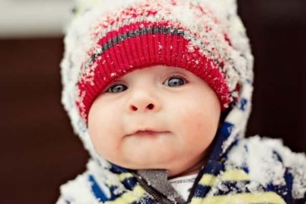 10 consejos para proteger a tu bebé del frío