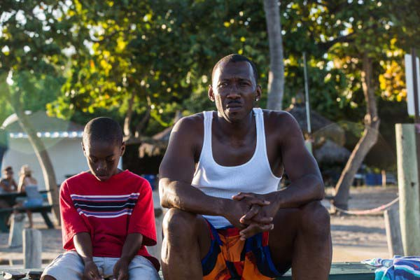 "Crítica de ""Moonlight"", de Barry Jenkins, con Mahershala Ali"
