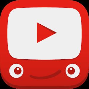 icono youtube kids