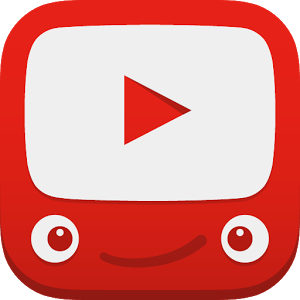 icono youtube kids
