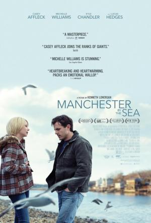 "Crítica de ""Manchester frente al mar"", de Kenneth Lonergan"