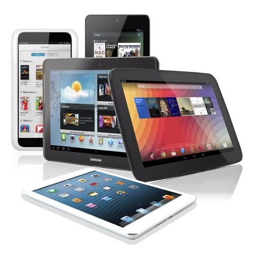Tablets: las mejores y más completas para comprar en 2017 por encima de 200 euros