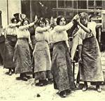 Día Internacional de la Mujer: origen, evolución y reivindicaciones