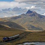 América en tren: los más espectaculares viajes turísticos ferroviarios
