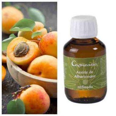Beneficios para la piel y el cabello del aceite de albaricoque