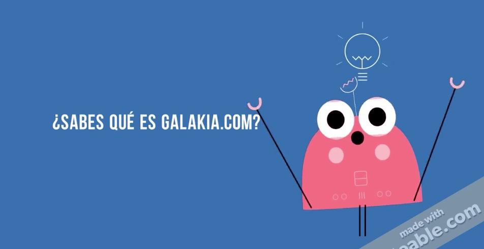 Galakia.com: colaboraciones freelance, artículos, ingresos