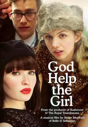 "Crítica de ""God help the girl"", de Stuart Murdoch"