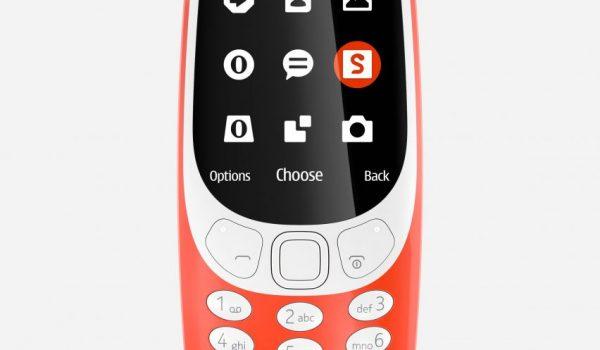 Nuevo Nokia 3310 – Cuánto cuesta