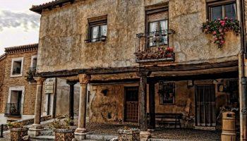 Casa rural y Museo Arcipreste Hita