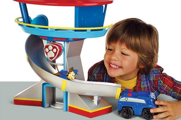 Ranking de los 10 juguetes para niños más populares