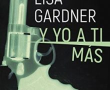 Novela de suspense de Lisa Gardner